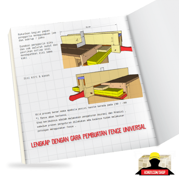 fence table saw