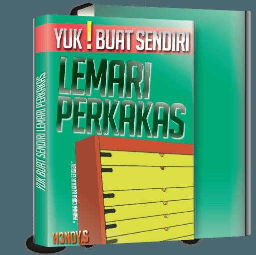 Cover Buku Lemari Perkakas