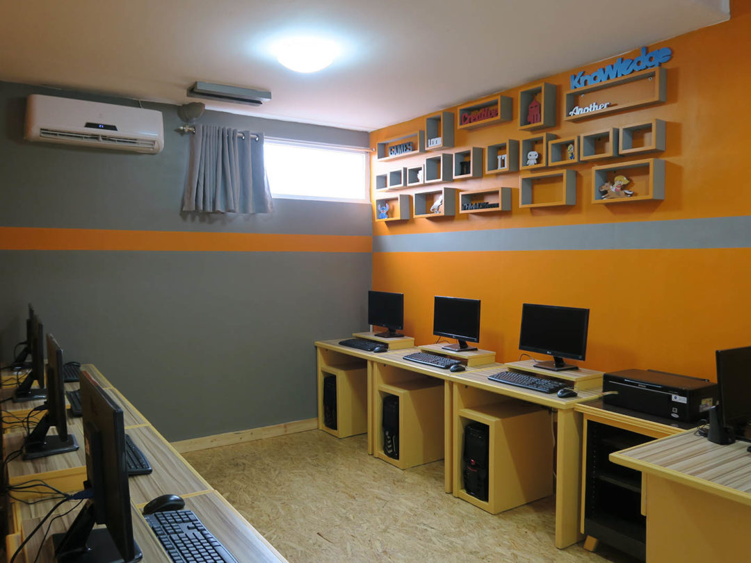kelas creator design school