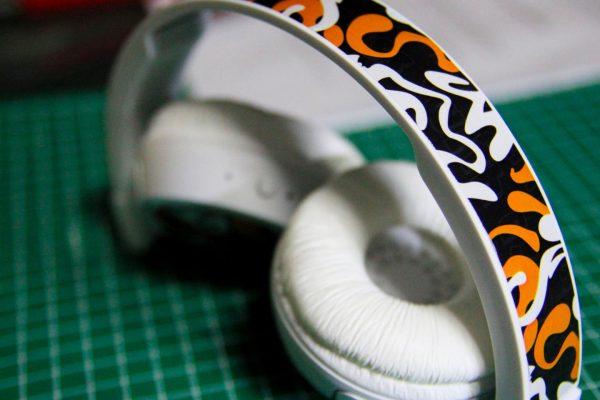 Redesign Headphone JBL