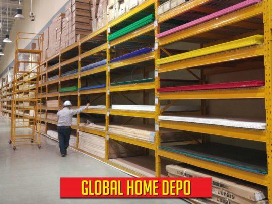 global home depot