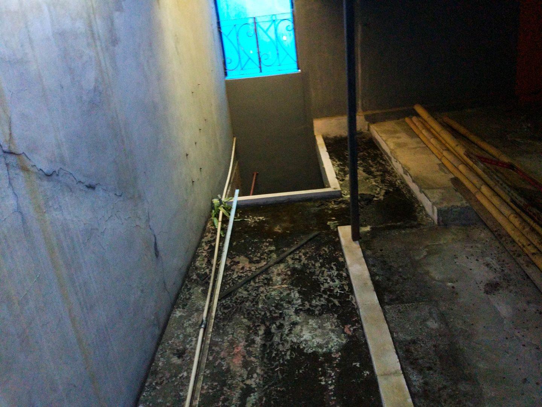 renovasi rumah tua by h3ndy