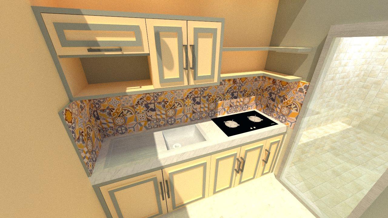 renovasi rumah by h3ndy