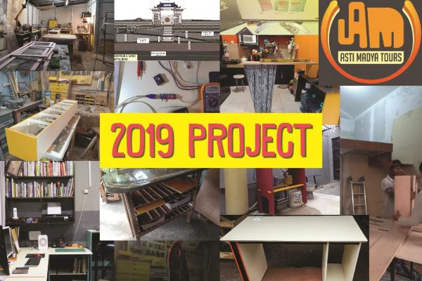 My 2019 Projects