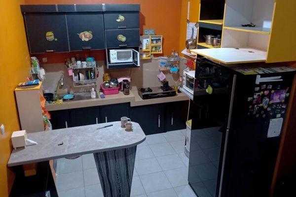 Merubah Desain Ruangan Dapur