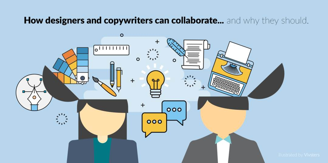 designer & copywriter