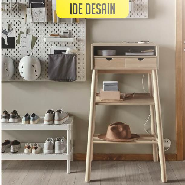 ide desain custom furniture100