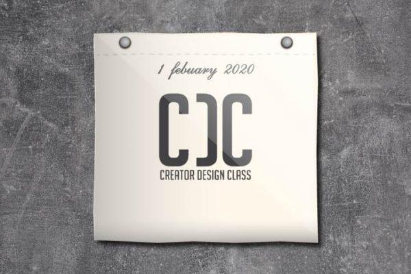 Awal Cerita Creator Design Class
