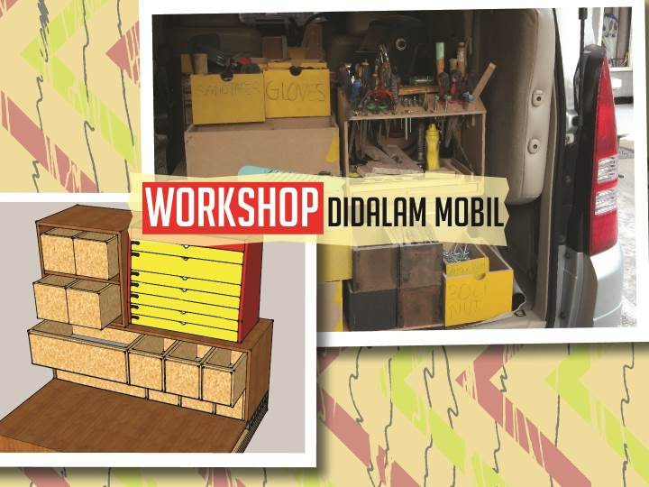 workshop di mobil h3ndy
