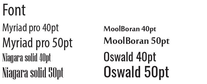 Tips Mengenal Tipografi Melalui Kosakata 3 H3NDY