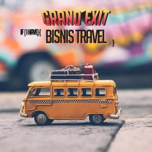 Bisnis Travel   Bila Saya Memiliki Bisnis Travel 2020