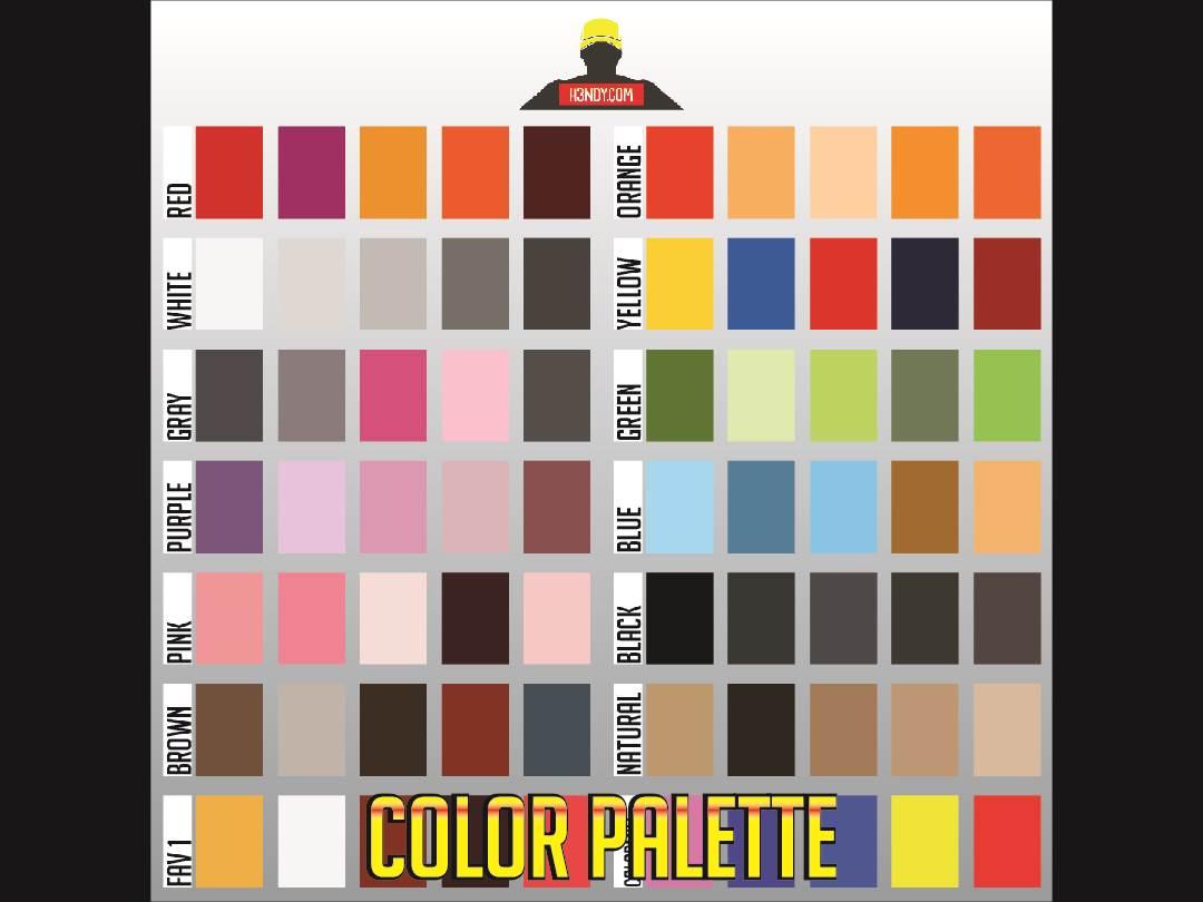 Pilihan Warna Desain Untuk Menciptakan Emosi 1 H3NDY