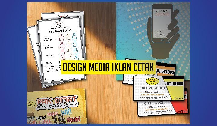 Kelas Online Desain Grafis by Creator Design Class 5 H3NDY
