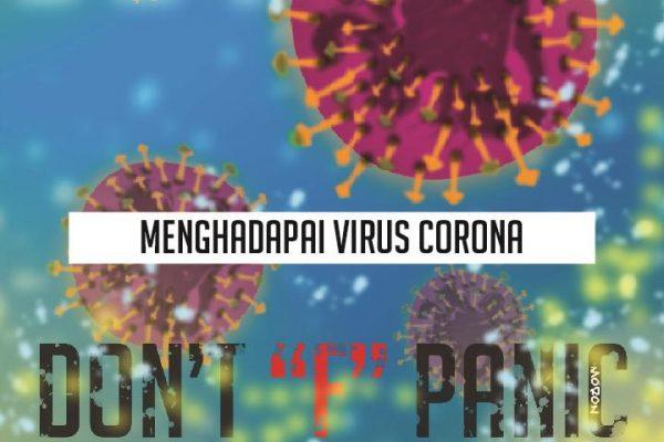 Menghadapi Virus Corona