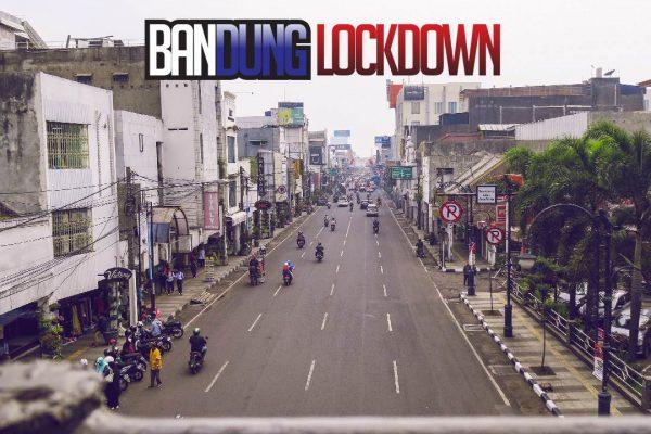 Kenapa Bandung Lockdown ? Jawa Barat Gawat Darurat ?
