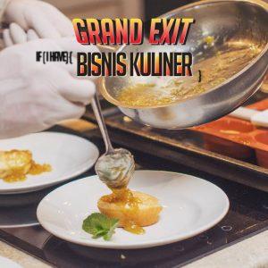 Bisnis Kuliner   Bila Saya Memiliki Bisnis Kuliner 2020