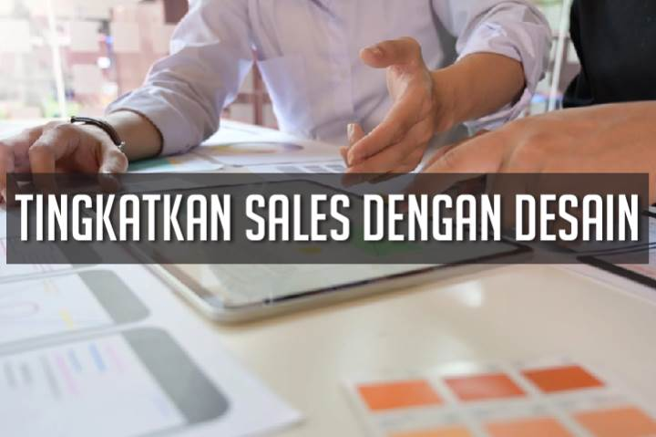 kelas desain & marketing h3ndy