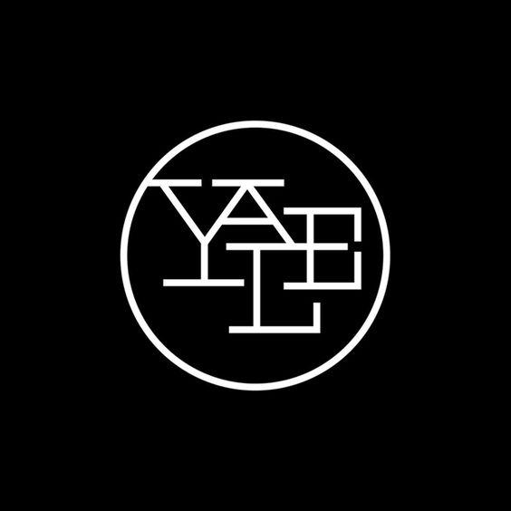 yale logo desain by paul rand