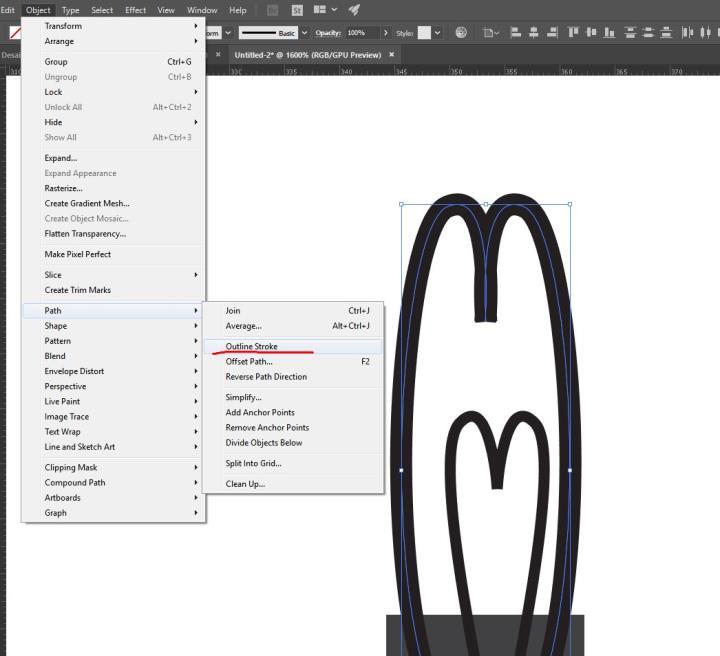 Cara Desain Buku Terlihat Realistis 5 H3NDY
