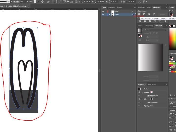 Cara Desain Buku Terlihat Realistis 6 H3NDY