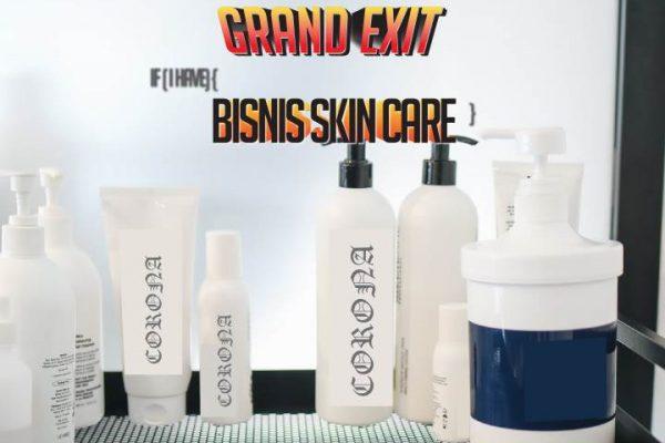 Bila Saya Memiliki Bisnis Skin care 2020