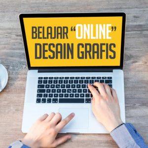 Kelas Online Desain Grafis | Creator Design Class