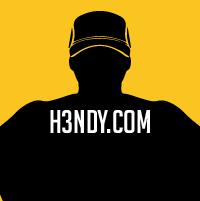 logo h3ndy.com