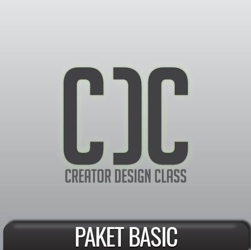Creator Design Class [BASIC] 1 H3NDY
