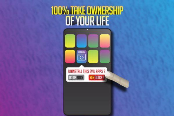 Mengurangi Kecanduan Instagram atau Internet