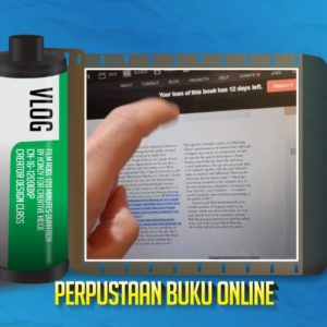 Perpustakaan Buku Online
