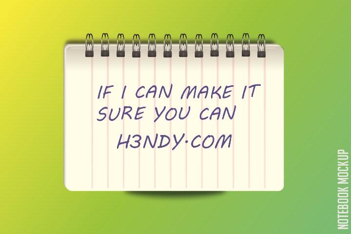 desain grafis online h3ndy