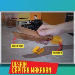 Cara Terbaik Merancang Desain Capitan Masak