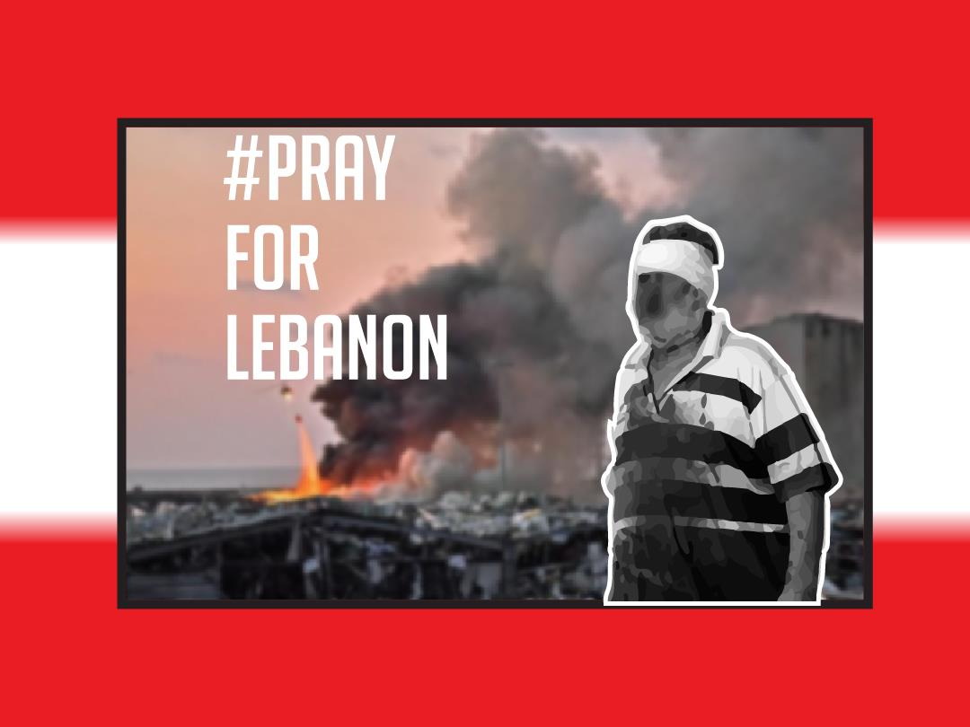 Dibalik Rencana Bom Lebanon