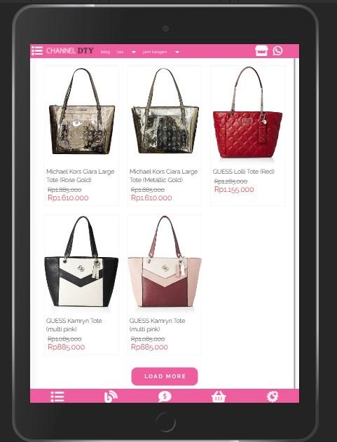 Koleksi Fashion Terbaru Channeldty.com 3 H3NDY