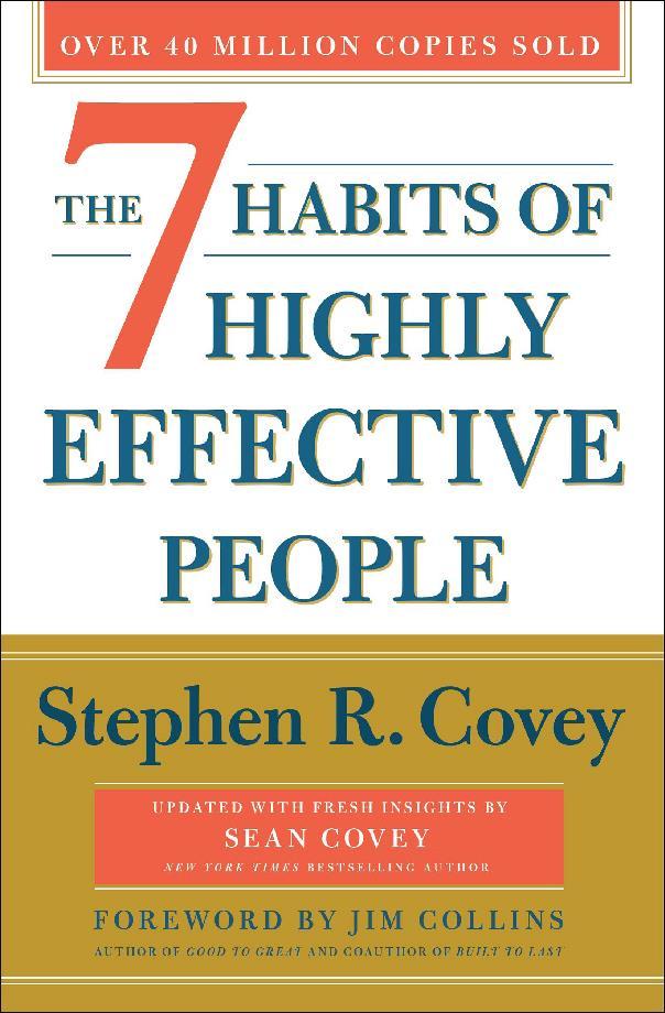 8 Buku Untuk Kehidupan Lebih Efektif 4 H3NDY