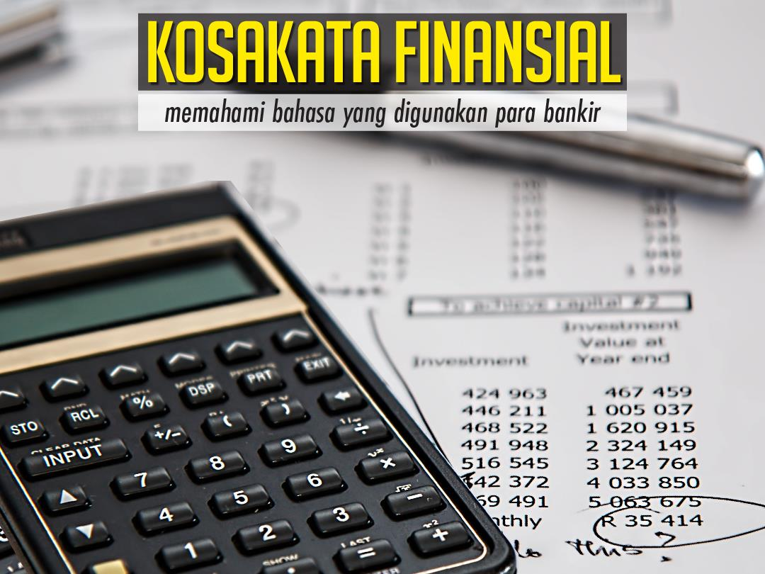 Belajar Finansial Melalui Kosakata