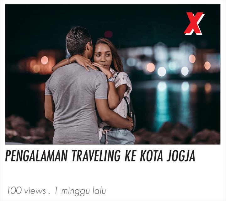 contoh thumbnail yang tidak memiliki korelasi cerita dengan judul