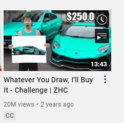 6 Tips Buat Thumbnail Video Viral Youtube 10 H3NDY